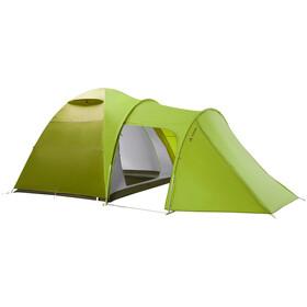 VAUDE Campo Casa XT 5P Tent chute green